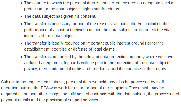 Data Protection 10