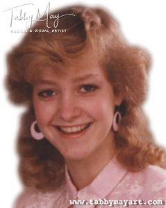 Tabitha 1985