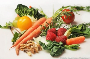 healthy food for your immune system